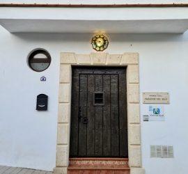 Casa Rural granada conchar disponibilidad